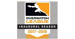 Overwatch League 2018