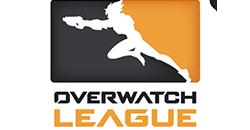 Overwatch League 2019