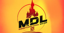 MDL Disneyland®Paris Major