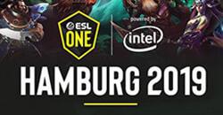 ESL One Hamburg 2019 Qualifier