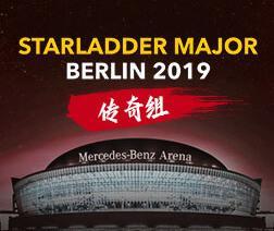 SLI Berlin Major 2019