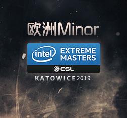 Europe Minor Championship - Katowice 2019