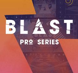 BLAST Pro Series 圣保罗站