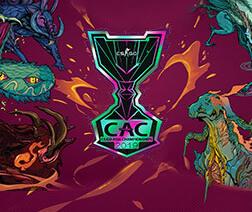 CS:GO Asia Championships 2019