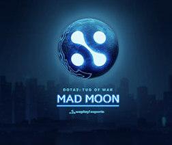 WePlay! Dota 2 Tug of War: Mad Moon