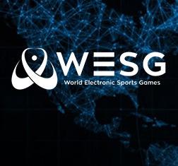 WESG 2018 全球总决赛