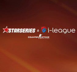 StarSeries & i-League CS:GO Season 8