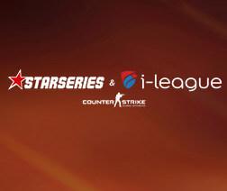 StarSeries & i-League CS:GO Season 8