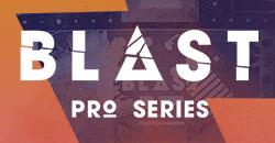 BLAST Pro Series 莫斯科站