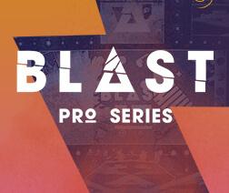 BLAST Pro Series: Moscow 2019