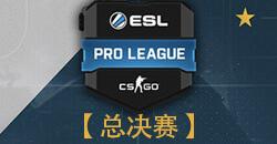 ESL Pro League Season 9 - Finals