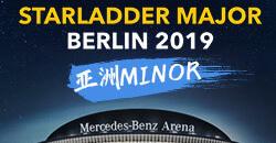 Asia Minor Championship - Berlin 2019