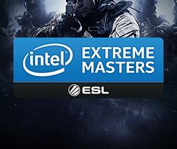 Intel Extreme Masters XIV - Beijing