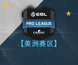 ESL Pro League Season 10 - Americas