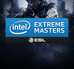 Intel Extreme Masters XIV - Chicago